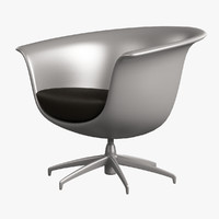max swivel chair