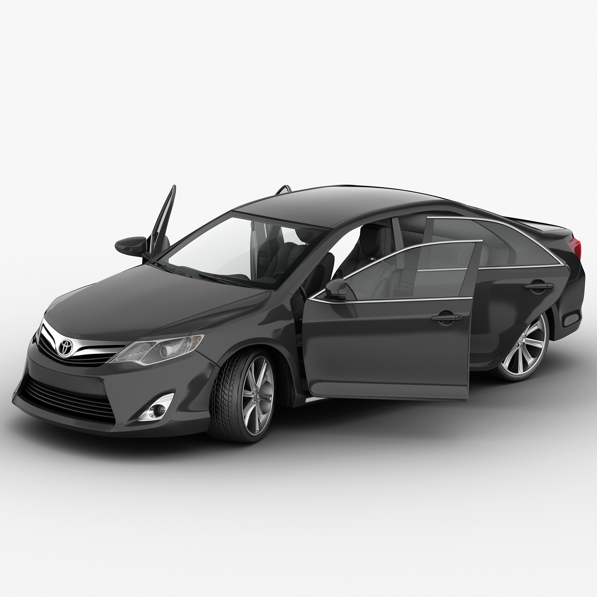 Toyota Camry 2012 Rigged_5.jpg