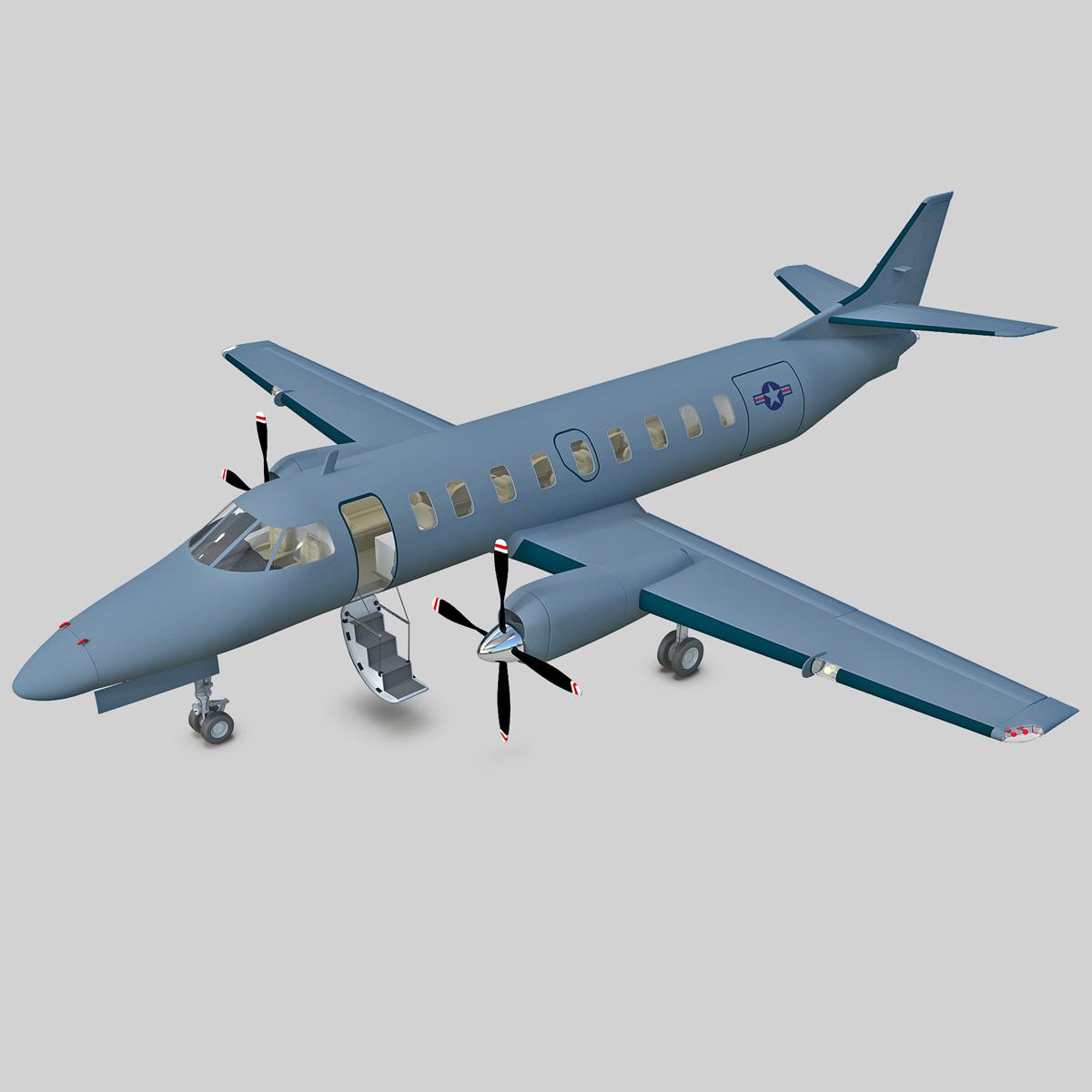 Fairchild C-26 Metroliner_2.jpg