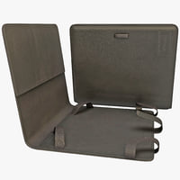 Ipad Case Trussardi