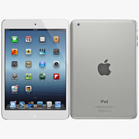 3ds max apple ipad mini