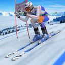 skier 3D models