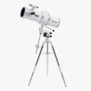 optical telescope 3D models