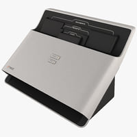 Desktop Scanner and Digital Filing System NeatDesk