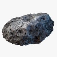 Asteroid 01