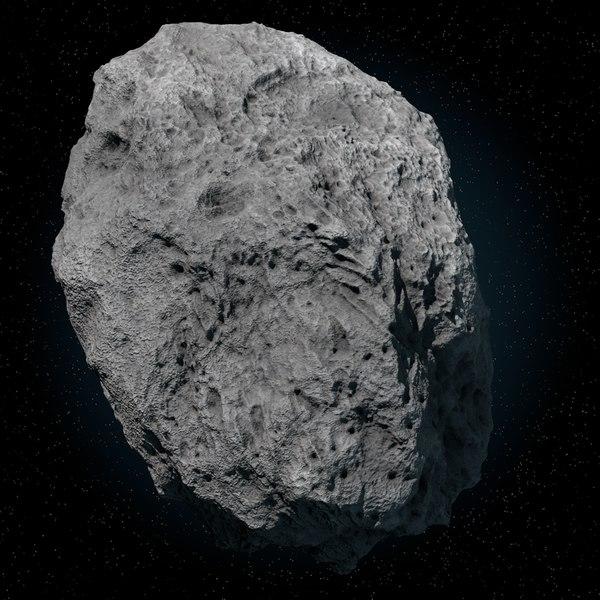 asteroids rocky - photo #10