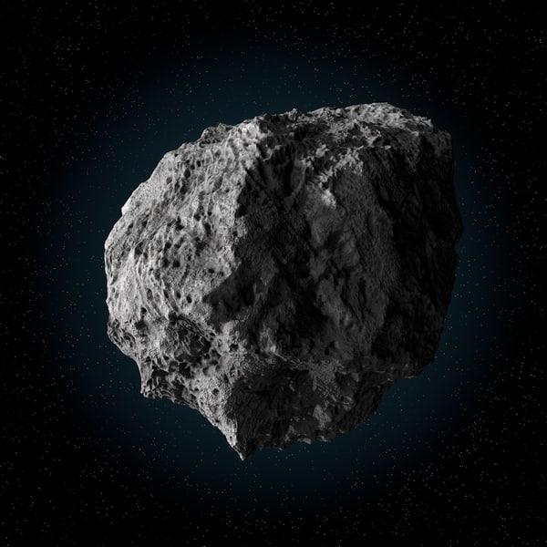 asteroids rocky - photo #16