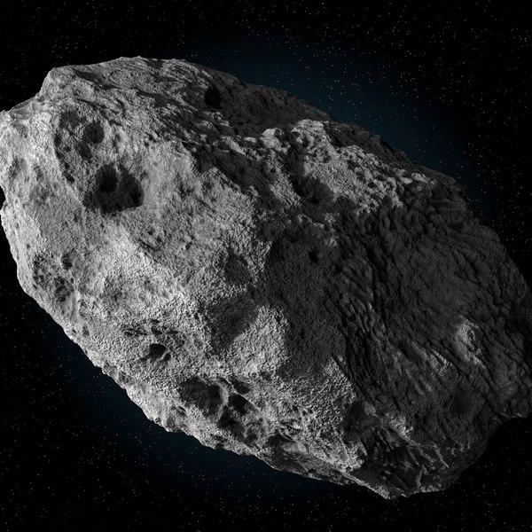 asteroids rocky - photo #9