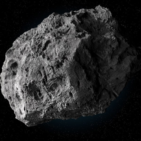 asteroids rocky - photo #15