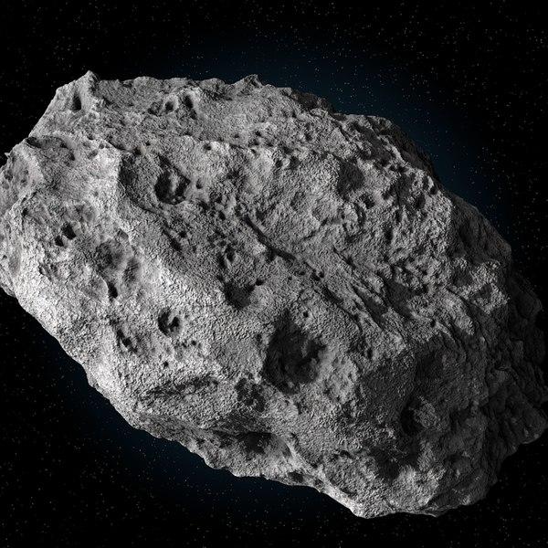 asteroids rocky - photo #35