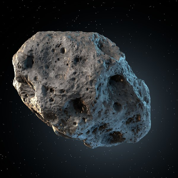meteoroids asteroids earth - 600×600