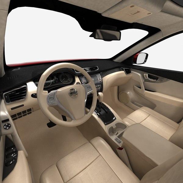 2014 Nissan Rogue Select Camshaft: 2014 Nissan Rogue 3d Max