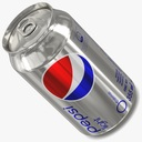 Soda Can 3D models