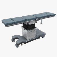 Medical Operating Table Promerix
