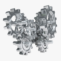 Animated Gears