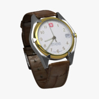 Handwatch Wenger Swiss Army