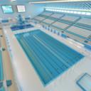 Olympic Venues 3D models