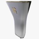 Olympic Torch Cauldron 3D models