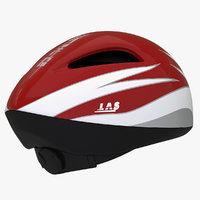 Mistral Short Track Helmet
