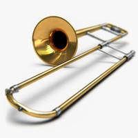 Trombone 2