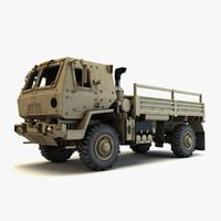 Fmtv M1078 Armored