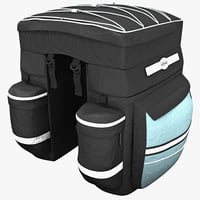 max bicycle bag nomad