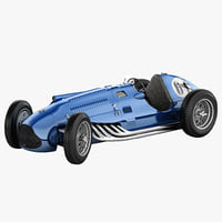 3d model formula talbot lago t26c