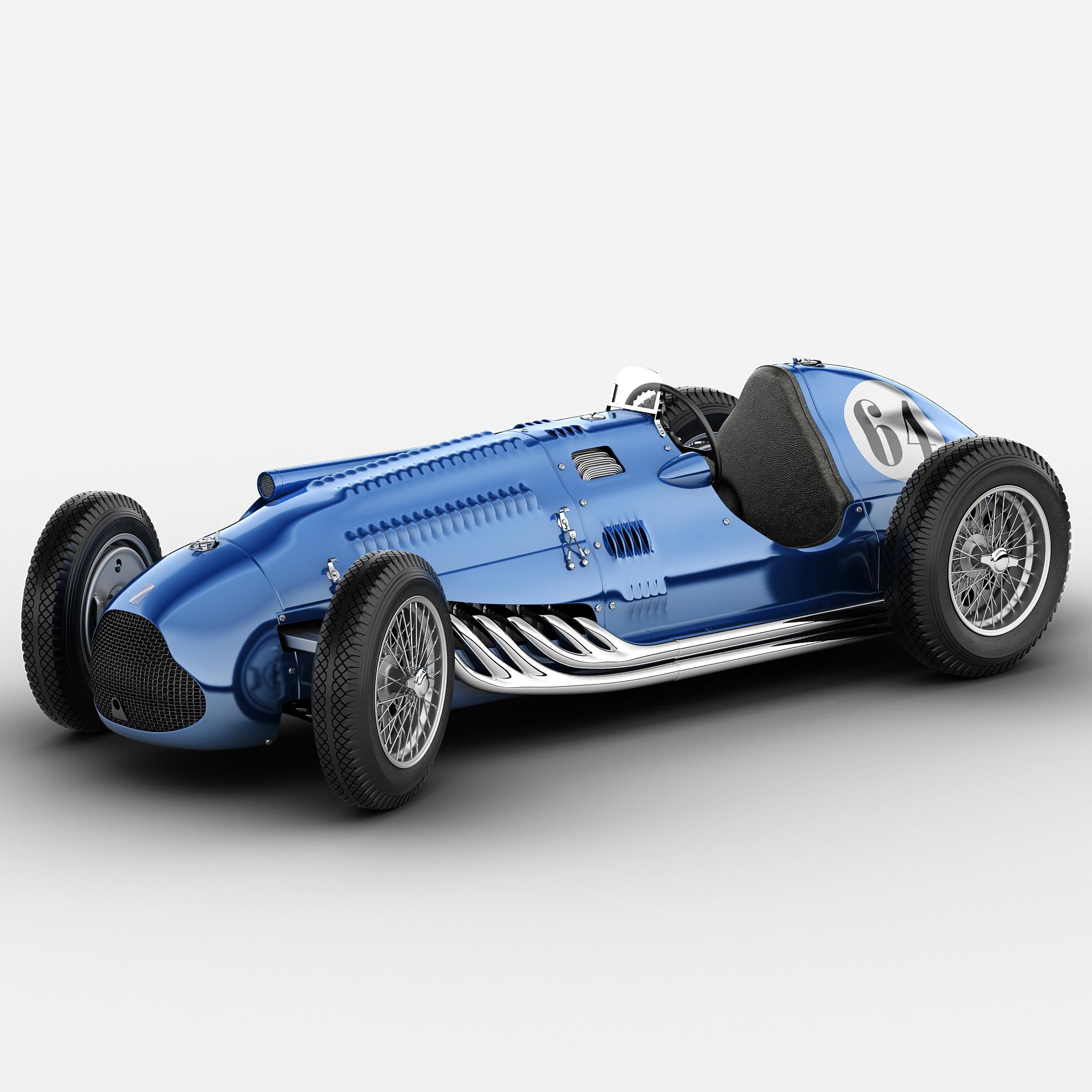 Formula One Talbot Lago T26C_2.jpg