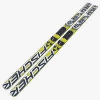 Ski Jumping Skis