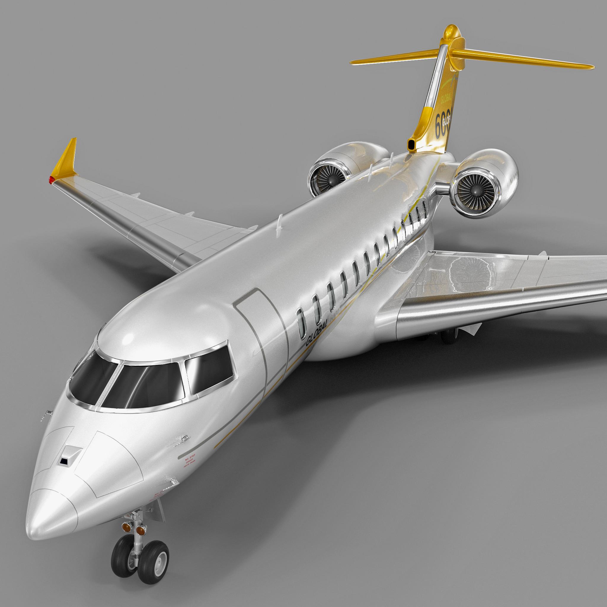 Business Jet Bombardier Global 6000_2.jpg