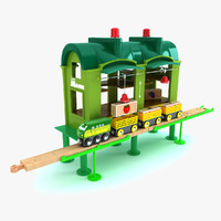 maya kids train set 2