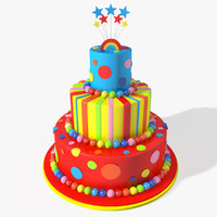 maya birthday cake