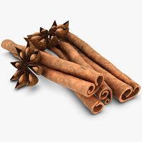 cinnamon max
