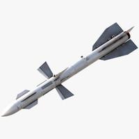 3d obj r-27r vympel aa-10