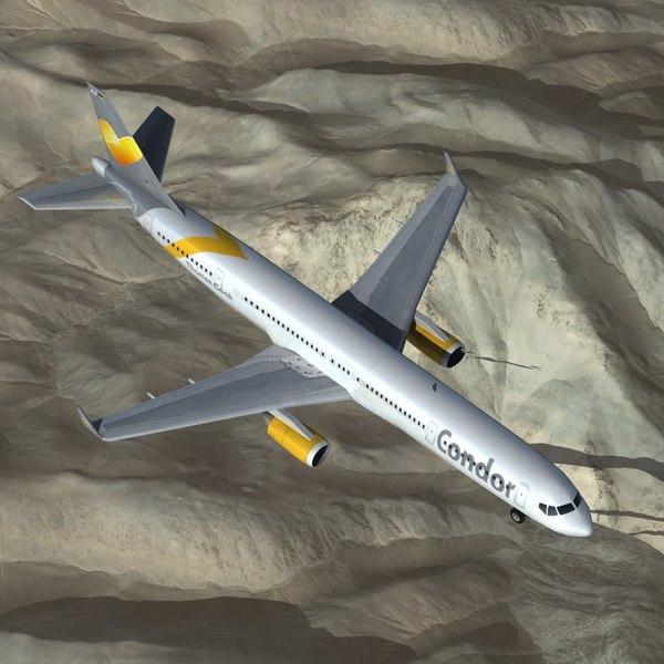 Boeing 757 300