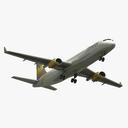 Boeing 757 3D models