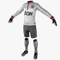 soccer goalie gear