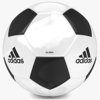 soccer ball glider 3ds