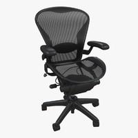 aeron chair max
