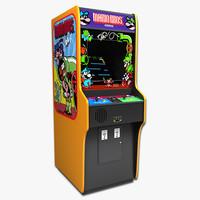Mario Bros Arcade