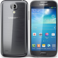 3d samsung galaxy mini black