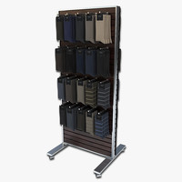 maya mens sock rack