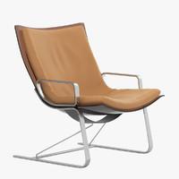 3d apelbaum chair