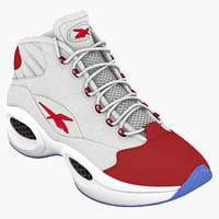 Shoes Reebok Question