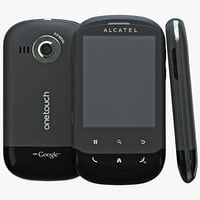Alcatel OT-891 Soul