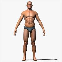 Human(Male)