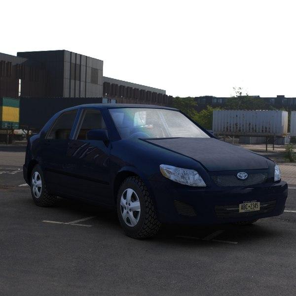 Corolla Game Model