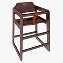 children's chair 3D models