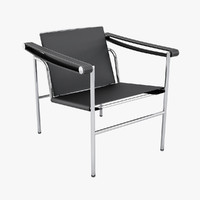 Le Corbusier LC1 Chair