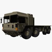 man sx 8x8 military max